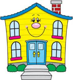 Pictures Of A House picture of a house clipart best