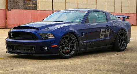 fastest mustang in the world tuningcars meet one of the world s fastest shelby gt500