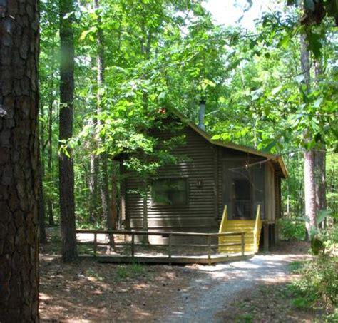 Toledo Bend Cabins Louisiana by Toledo Bend State Park