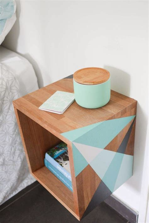cheap nightstand ideas 25 best ideas about floating nightstand on pinterest