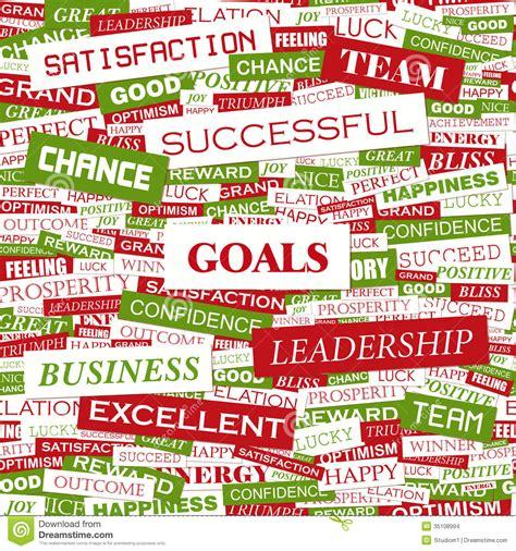 goals stock vector image of envelope marketing