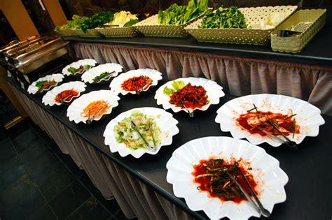 san nae deul noonsaram korean bbq buffet ampang