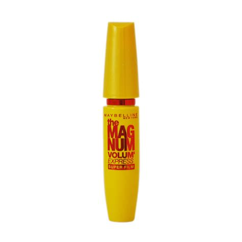 Mascara Maybelline Volume maybelline volume express mascara sm