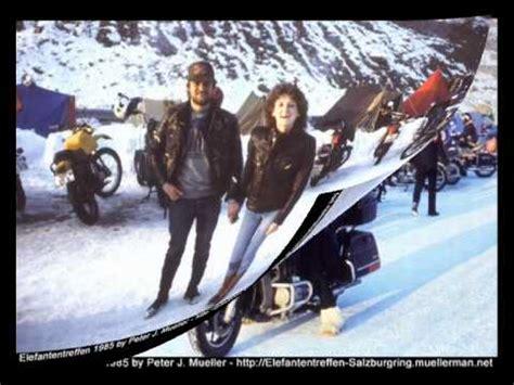 Motorradtreffen In österreich by Elefantentreffen 1985 Salzburgring 214 Sterreich