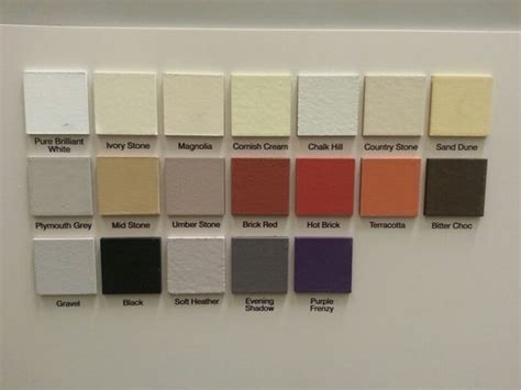 b q sandtex smooth paint options chalk hill country plymouth grey umber are