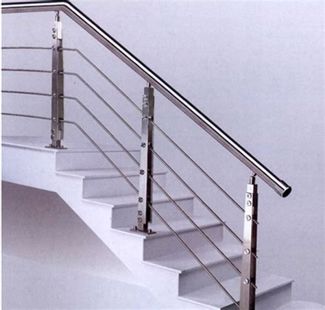 handlauf treppe edelstahl stainless steel stair railings quotes