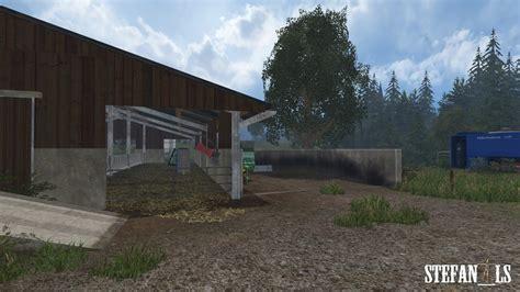 Home Ls by Fs 15 Gamsting V 3 3 Maps Mod F 252 R Farming Simulator 15