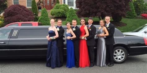 prom limo prices prom limo and monmouth county nj go with the pros