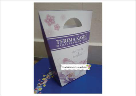 Kotak Gift Gift Box Seri Binatang Murah kad kahwin harga promosi box door gift harga box murah
