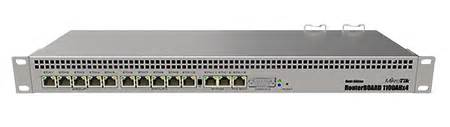 Router Mikrotik Rb1100 ms distribution uk ltd mikrotik routerboard rb1100ahx4 gigabit router