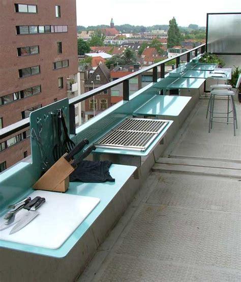 small balcony top  accessories