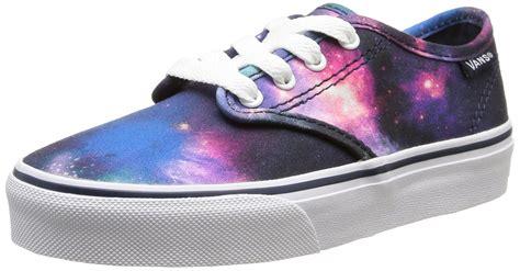 Vans Galaxy Type A vans camden stripe low top sneakers multicolor