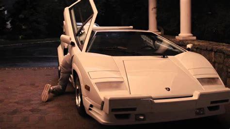 Lamborghini Wolf Of Wall Lamborghini Countach White Wolf Of Wall Image 158