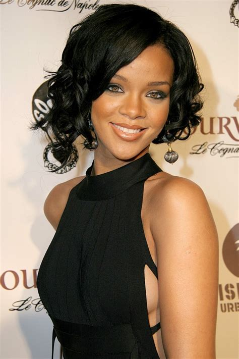 hair styles actresses from hot in cleveland foto de rihanna 26216 imagen