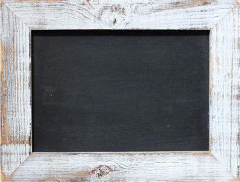 tafel schwarz tafel mit holzrahmen wei 223 5cm schwarz