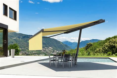 Markilux Awnings by Markilux Planet Freestanding Awnings Roch 233 Awnings