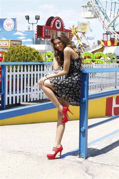 material girls blog zendaya headlines material girl s fall 2014 caign