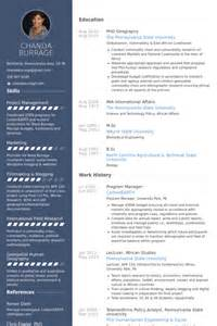 Statistician Resume Sle by Resume Template College Instructor Bestsellerbookdb