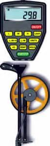 Measuring Wheel Digital Mwd 0 999999 digital measuring wheels digital measuring wheel