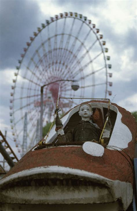 abandoned amusement park creepy photos of abandoned amusement parks best of web