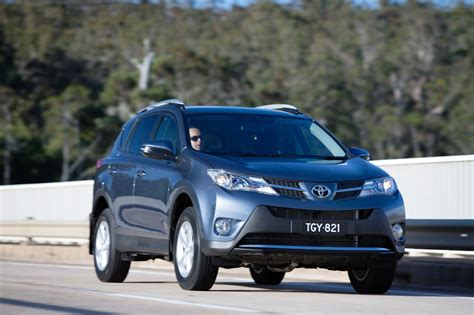 2013 Toyota Rav4 Price 2013 Toyota Rav4 Pricing Details Specifications