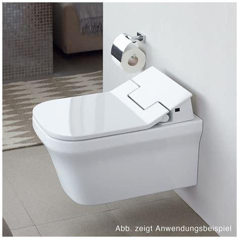 erfahrungen dusch wc duravit happy d 2 sensowash slim dusch wc sitz