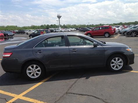2011 Toyota Camry For Sale Cheapusedcars4sale Offers Used Car For Sale 2011