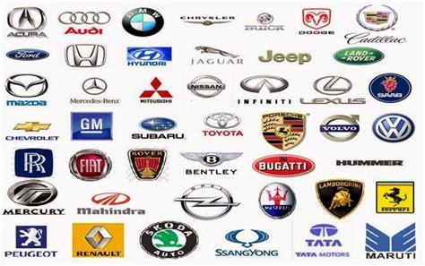 list of car brands car brands carspart