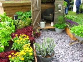 ewa in the garden cute vegetable garden ideas