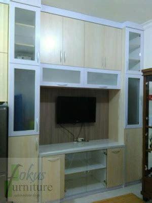 Rak Tv Di Jakarta kitchen set dan rak tv di kalisari pasar rebo furniture kitchen set minimalis lemari pakaian