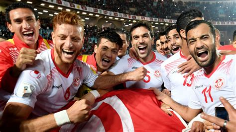 tunisia vs world cup draw fallout assessing africa s chances news