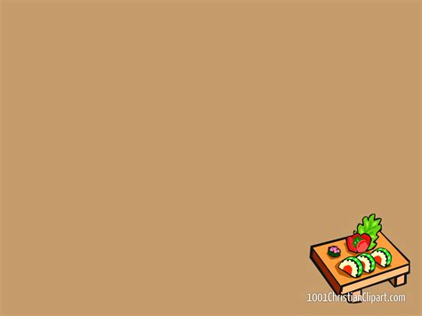 Japanese Food 1001 Christian Clipart Food Background For Powerpoint
