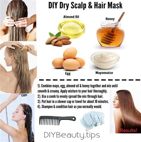 Diy Hair Care Best Hair Masks For Hair Bellatory 17917 Best Hairstyles For Hair Images On