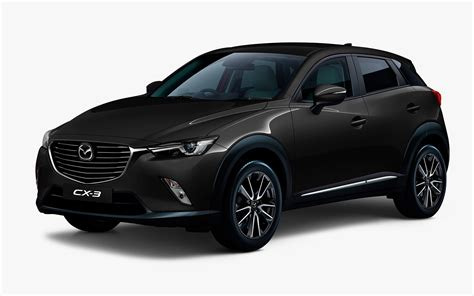mazda cx3 black mazda cx 3 2016 couleurs colors