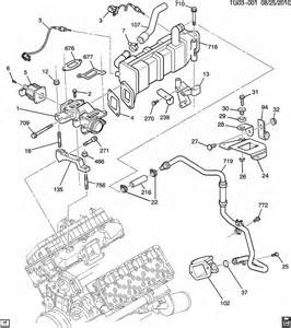Duramax Lmm Exhaust System Diagram Duramax Egt Sensor Location Get Free Image About Wiring