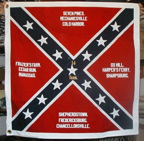 confederate colors what color is the rebel flag