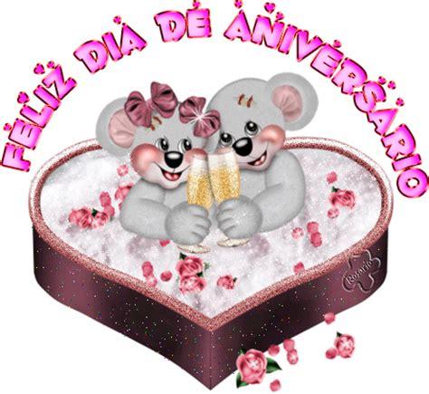 Imagenes De Amor En Movimiento De Feliz Aniversario   174 im 225 genes y gifs animados 174 gifs de feliz aniversario