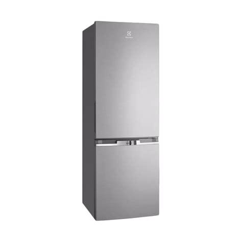 Lemari Es 2 Pintu Electrolux jual electrolux ebb3500mg lemari es kulkas 2 pintu