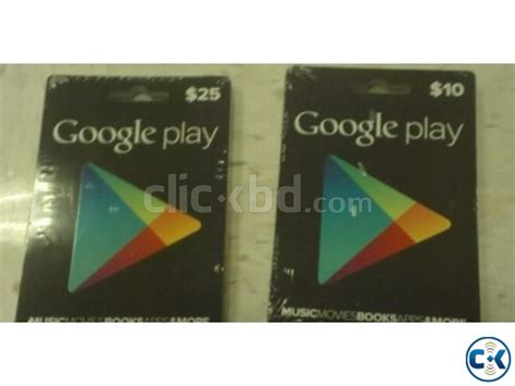 What Stores Sell Google Play Gift Cards - google play store gift card psn steam wallet gift card clickbd