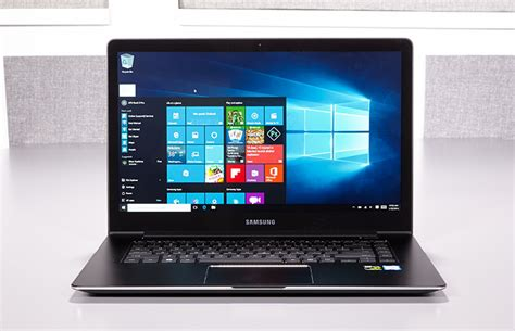 samsung ativ book 9 pro review and benchmarks