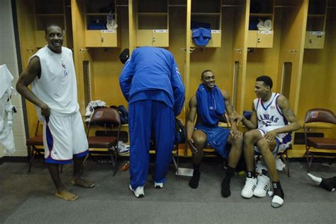 the locker room ky ncaa tourney ku vs kentucky kusports