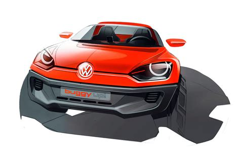 volkswagen up buggy vw reportedly considering door and roof less buggy up