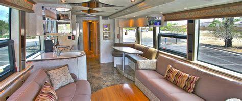Class A Motorhome Rentals: Home