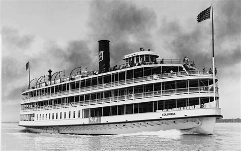 steamboat history historic steamboat planned for hudson river the new york