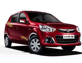 Maruti Suzuki K10 Price Maruti Suzuki Alto K10 Urbano Launched Today Pay Rs