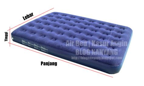 Kasur Air Bed harga kasur angin bestway bestway air bed nan