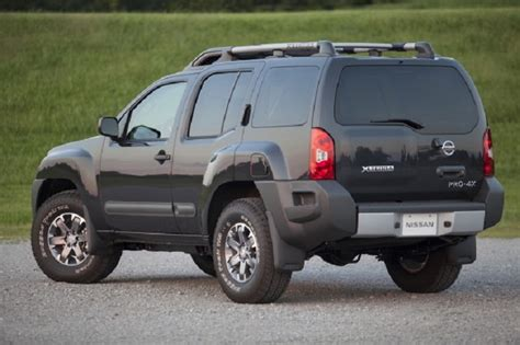 best road suv best road suv 2015 nissan xterra best midsize suv
