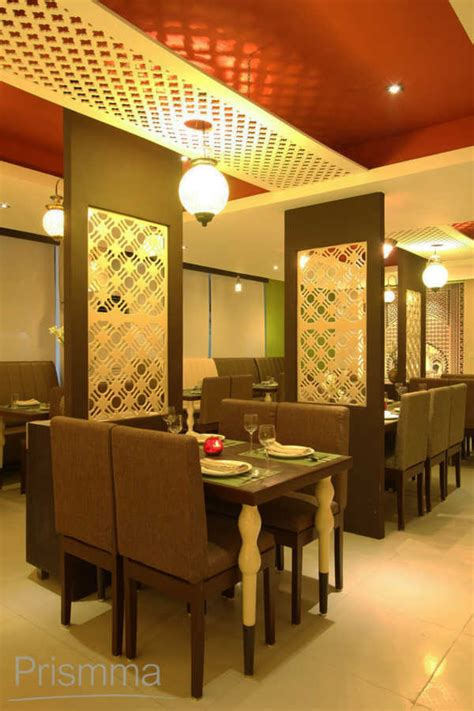 Restaurant Design Shaam E Avadh Baroda Pomegranate Design Team Interior Design. Travel. Heritage