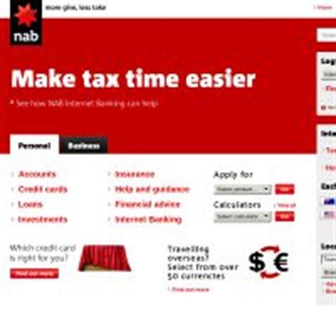 nab bank site nab au is national australia bank right now