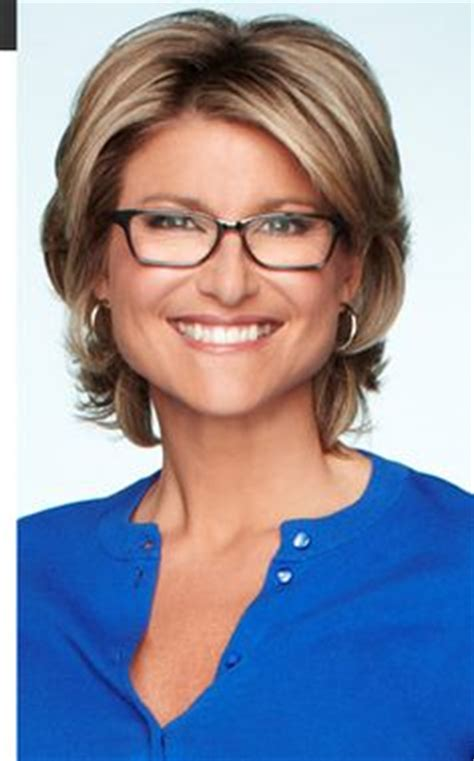 fox news correspondent with short hsir 1000 images about ashleigh banfield on pinterest